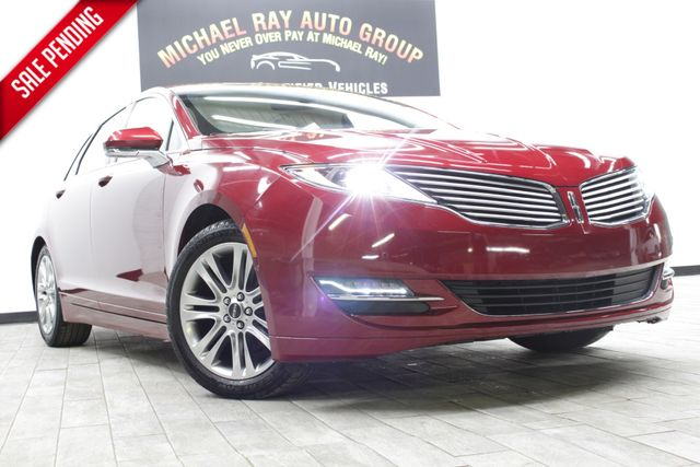 2013 Lincoln MKZ Hybrid in Cleveland , OH 44111