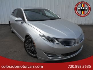 2013 Lincoln MKZ in Englewood, CO 80110