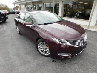 2013 Lincoln MKZ in Ephrata, PA 17522
