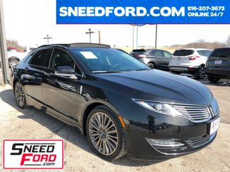 2013 Lincoln MKZ Hybrid in Gower Missouri, 64454
