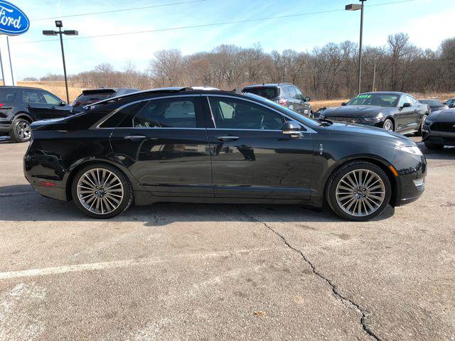 2013 Lincoln MKZ Hybrid in Gower Missouri, 64454