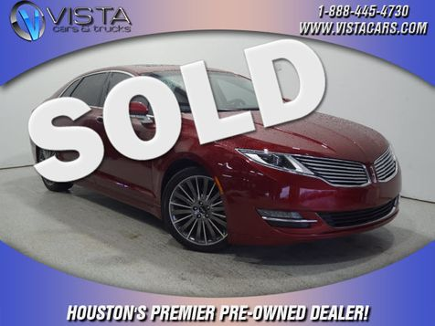 2013 Lincoln MKZ Base in Houston, Texas