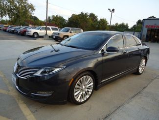 2013 Lincoln MKZ   city TX  Texas Star Motors  in Houston, TX