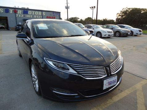 2013 Lincoln MKZ  in Houston