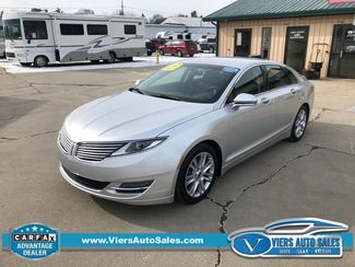 2013 Lincoln MKZ in Lapeer, MI 48446