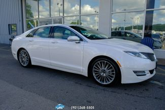 2013 Lincoln MKZ Hybrid in Memphis, Tennessee 38115