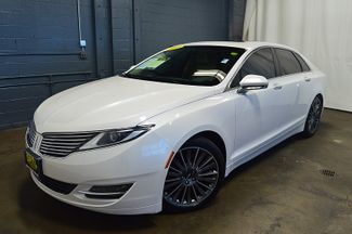 2013 Lincoln MKZ 4d Sedan AWD V6 in Merrillville, IN 46410