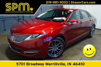2013 Lincoln MKZ 4d Sedan FWD Ecoboost in Merrillville, IN 46410