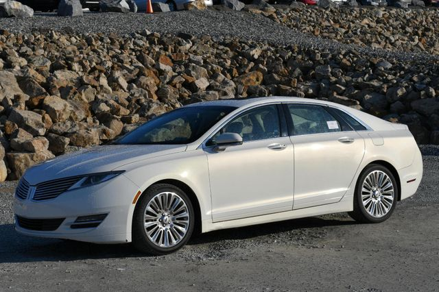 2013 Lincoln MKZ Naugatuck, Connecticut 0