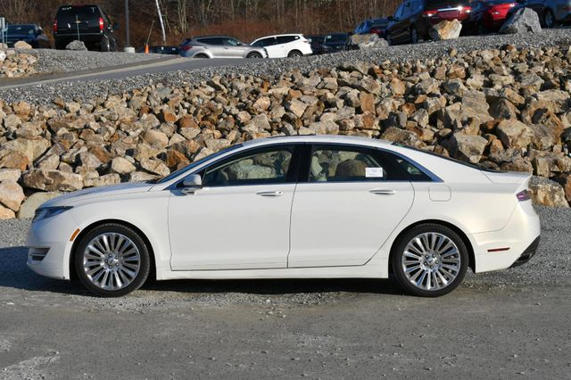 2013 Lincoln MKZ Naugatuck, Connecticut 1