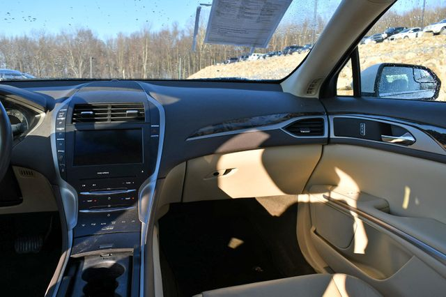 2013 Lincoln MKZ Naugatuck, Connecticut 17