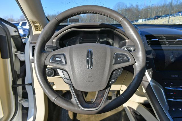 2013 Lincoln MKZ Naugatuck, Connecticut 21