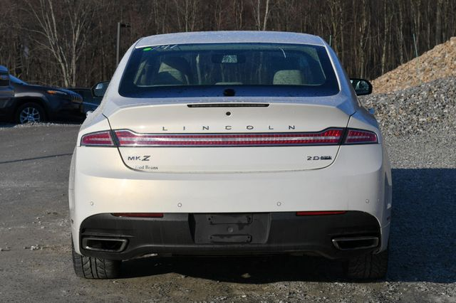 2013 Lincoln MKZ Naugatuck, Connecticut 3