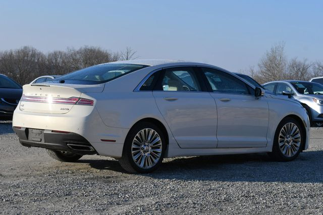 2013 Lincoln MKZ Naugatuck, Connecticut 4