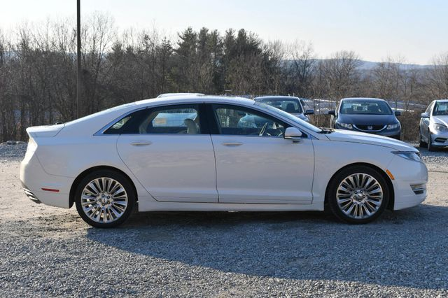 2013 Lincoln MKZ Naugatuck, Connecticut 5