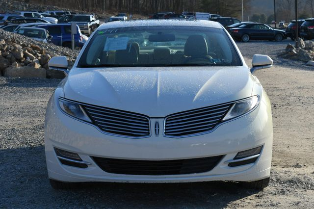 2013 Lincoln MKZ Naugatuck, Connecticut 7