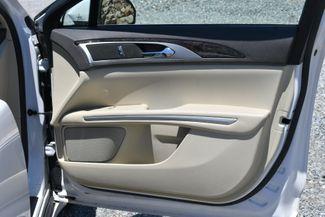 2013 Lincoln MKZ Hybrid Naugatuck, Connecticut 10