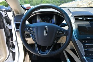 2013 Lincoln MKZ Hybrid Naugatuck, Connecticut 21