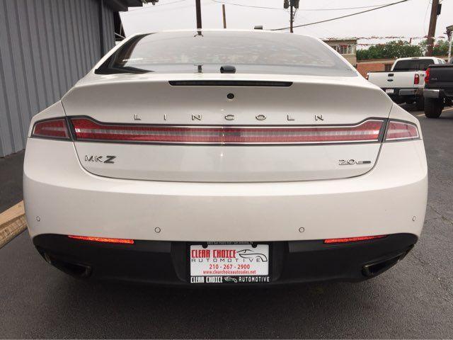 2013 Lincoln MKZ Base in San Antonio, TX 78212