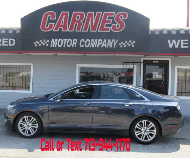 2013 Lincoln MKZ south houston, TX