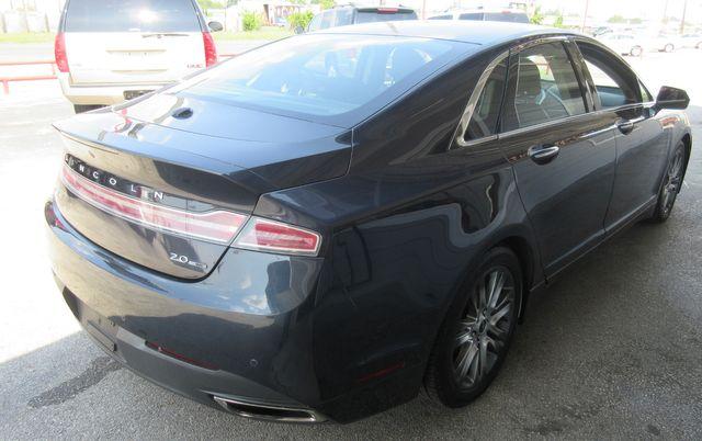 2013 Lincoln MKZ south houston, TX 3
