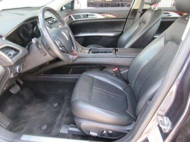 2013 Lincoln MKZ south houston, TX 5