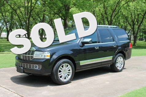 2013 Lincoln Navigator 4WD  in Marion, Arkansas