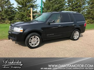 2013 Lincoln Navigator Farmington, MN
