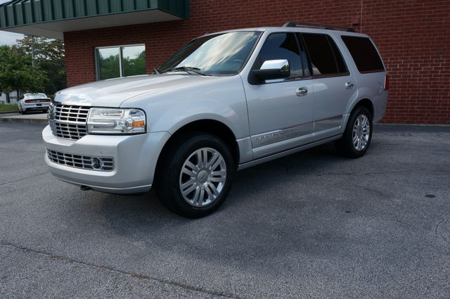 2013 Lincoln Navigator ultimate