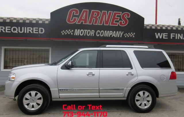 2013 Lincoln Navigator south houston, TX
