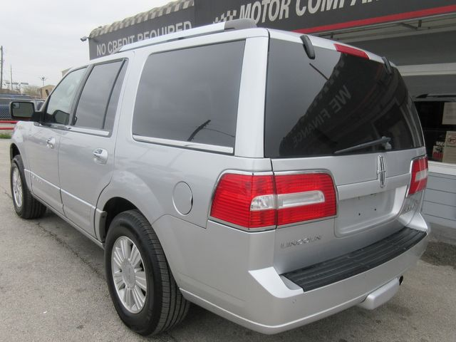 2013 Lincoln Navigator south houston, TX 2