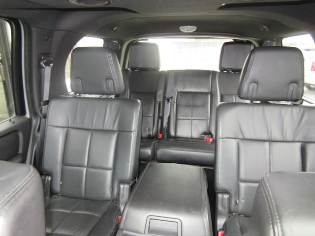 2013 Lincoln Navigator south houston, TX 7