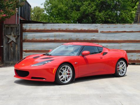 2013 Lotus Evora 2+2 in Wylie, TX