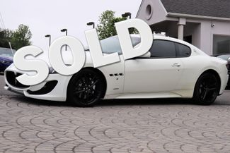 2013 Maserati GranTurismo Sport Coupe in Alexandria VA