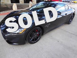 2013 Maserati GranTurismo Sport Austin , Texas