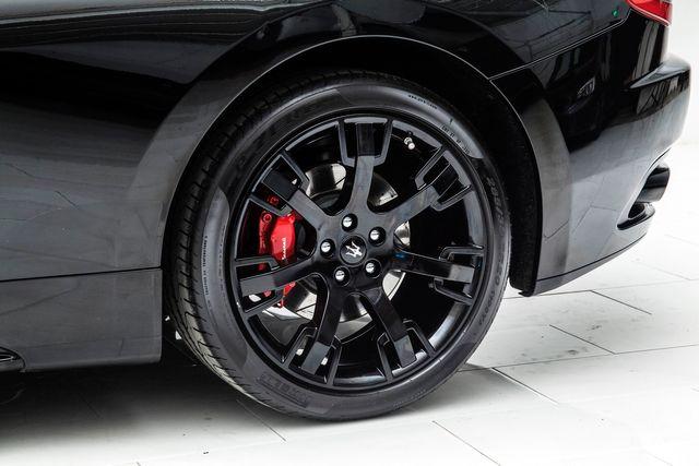 2013 Maserati GranTurismo Sport in Carrollton, TX 75006