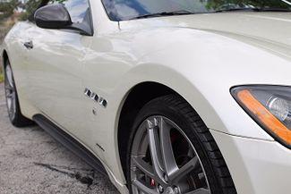 2013 Maserati GranTurismo Convertible Sport Hollywood, Florida 2