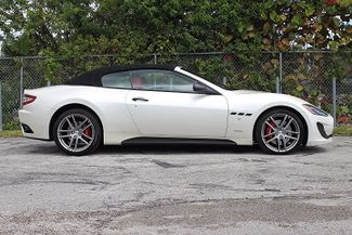 2013 Maserati GranTurismo Convertible Sport Hollywood, Florida 3