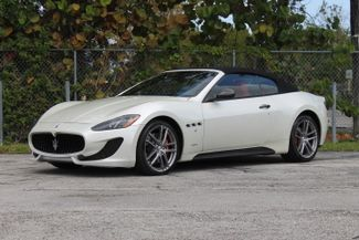 2013 Maserati GranTurismo Convertible Sport Hollywood, Florida 15