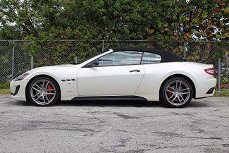 2013 Maserati GranTurismo Convertible Sport Hollywood, Florida 9