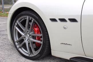 2013 Maserati GranTurismo Convertible Sport Hollywood, Florida 54