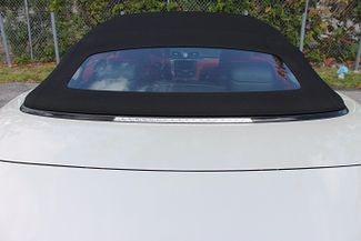 2013 Maserati GranTurismo Convertible Sport Hollywood, Florida 61
