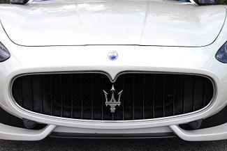 2013 Maserati GranTurismo Convertible Sport Hollywood, Florida 43
