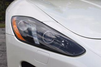 2013 Maserati GranTurismo Convertible Sport Hollywood, Florida 41