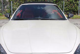 2013 Maserati GranTurismo Convertible Sport Hollywood, Florida 56