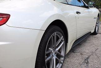 2013 Maserati GranTurismo Convertible Sport Hollywood, Florida 5