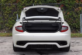 2013 Maserati GranTurismo Convertible Sport Hollywood, Florida 57