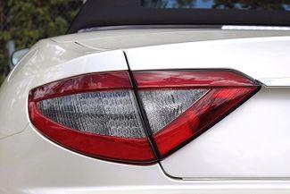 2013 Maserati GranTurismo Convertible Sport Hollywood, Florida 48