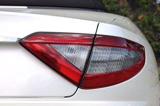 2013 Maserati GranTurismo Convertible Sport Hollywood, Florida 49