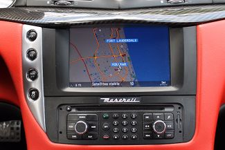 2013 Maserati GranTurismo Convertible Sport Hollywood, Florida 23